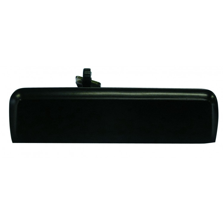 TFIRACING Ford Falcon XD-XF outer door handle. Right Hand Front Black in colour. SP21765