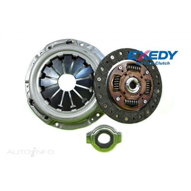 EXEDY O.E.M. Replacement Clutch Kit SP00169