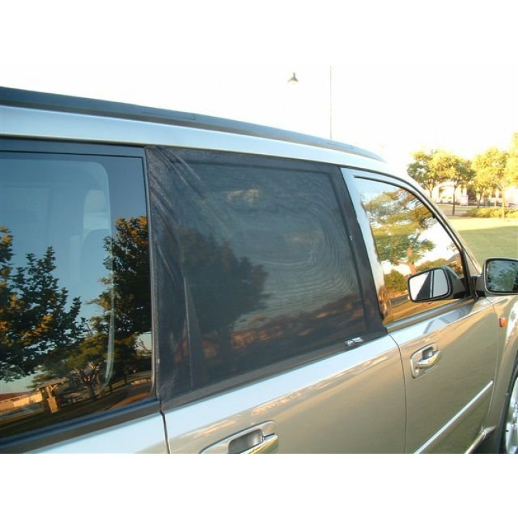 Shevron Window Sox Ford Territory SY