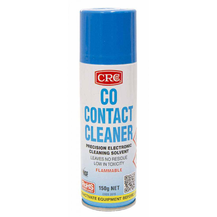 CRC Co Contact Cleaner 150G Aerosol