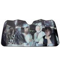 Star Wars Millennium Falcon Sunshade