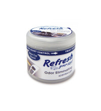 Refresh Gel Can 4.5Oz New Car Scent