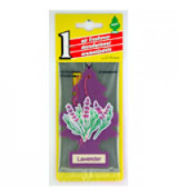 LITTLETREE AIR FRESHENER LITTLE TREE LAVENDER