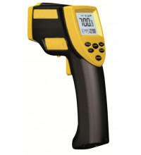 Trade Quip NON-CONTACT INFRA-RED THERMOMETER