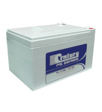 Century PS12120L VRLA Appliance Battery 12V 2Ah