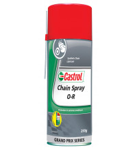 CASTROL CHAIN SPRAY O-R 250G