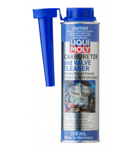 CARBY & VALVE CLEANER 300ML