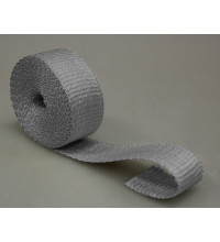 HEATSHIELD Black 2 inch X 50 Foot Products Exhaust Wrap.