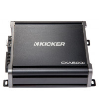 Kicker CX 1200W Mono Amplifier
