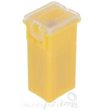 60A YELLOW MINI FUSE LINK 10