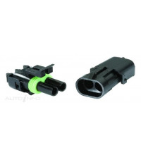 NARVA Connector 2 Way Waterproof