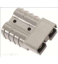 Narva GREY 50A CONNECTOR HOUSING WITH COPPER TERMINALS EL10824