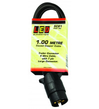 LEDAUTOLAMPS LED Autolamps plug in cable system