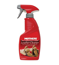 MOTHERS Leather Cleaner 355Ml