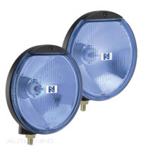 ULTIMA 175 BLUE PENCIL BEAM DRIVING LAMP - REPLACEMENT LENS AND REFLECTOR SUITS 71647BE AND 71650BE