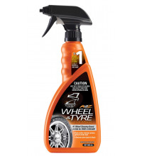 Eagle One A2Z Wheel & Tyre Cleaner 160ML