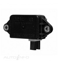 BOSCH Regulator, alternator SP67493