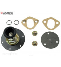 Fuel Pump Repair Kit - Mechanical