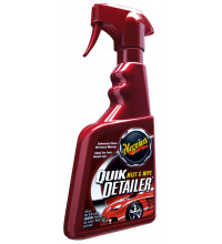 Meguiars Quick Detailer 473Ml