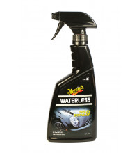 Meguiars Waterless Spray Detailer 473ml