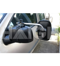 SIMPLE FIT TOWING MIRROR