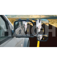 Haigh Mirror Towing Adjustable Strap On