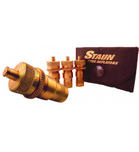 Staun Tyre Deflators 6-30PSI Set Of 4