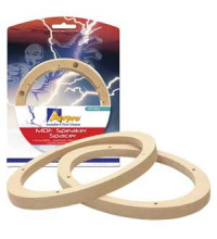 "Aerpro 6x9"" 152-228mm MDF Spacer 16mm"