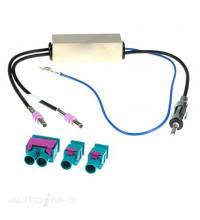Aerpro Antenna Connector  stereo to vehicle loom ME12177