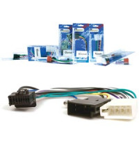 AERPRO Pioneer To Iso Harness 16 Pin