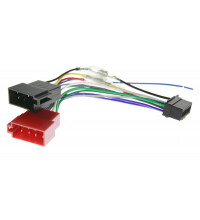 Sony to ISO 16 Pin Harness/Suits Sony Model Head Units 2013 Onwards