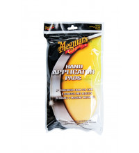 Meguiar's Hand Applicator Pads