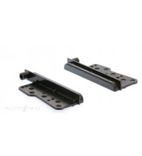 Suitable For Toyota Double Din Left & Right Side Facia Brackets