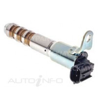 Variable Cam Timing Actuator