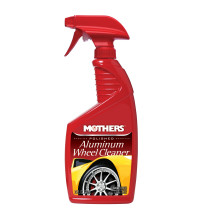 MOTHERS Polished Aluminium Wheel Cleaner 710Ml