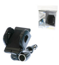 AERPRO Universal Holder 12V Skt/Usb