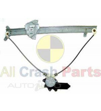 All Crash Parts RHf Window Regulator Elect Pajero 91-97 SP02224