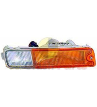All Crash Front Bar Lamp SP158408