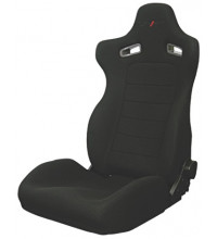 Drift Blade Seat Black