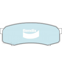 Bendix 4WD/SUV Disc Brake Pads DB12004WD