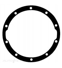 Pro-Torque Differential Carrier Gasket
