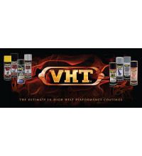 VHT Flame Proof Red