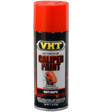 VHT Outrageous Orange Caliper Paint