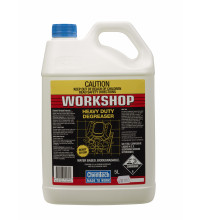 Chemtech Degreaser Workshop 5L
