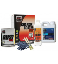 KBS WorkGear Vehicle Paint DI07157