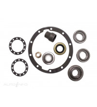 BWS Differential Bearing And Seal Kit SP87017