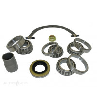 BWS Differential Bearing And Seal Kit SP87018