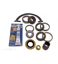 BWS Differential Bearing And Seal Kit SP87023