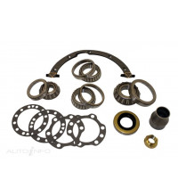 BWS Differential Bearing And Seal Kit SP87024