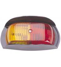NARVA Clearance Lamp Red Amber 115Mm X 60Mm X